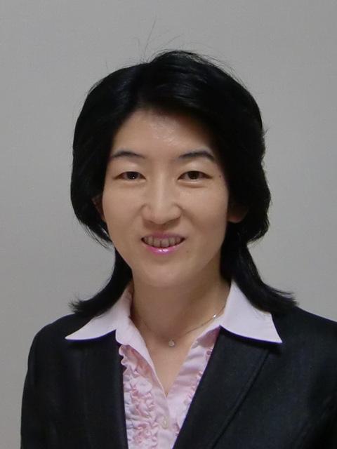 Mihoko Otake Portrait